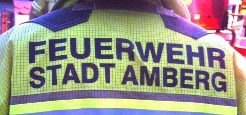 Feuerwehrjacke - FFW Gailoh