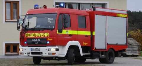 Ueber uns - Feuerwehr Gailoh